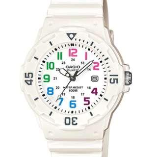 Casio Watch LRW-200H-7BVDF