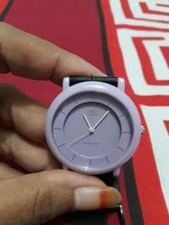 Jam tangan Quartz ori
