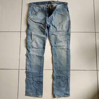 Celana jeans levis Levi's original