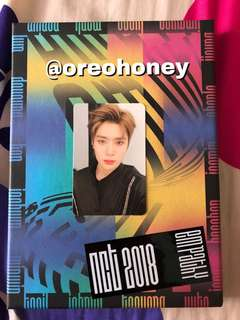WTS Jaehyun's Empathy Album ( Dream Ver )