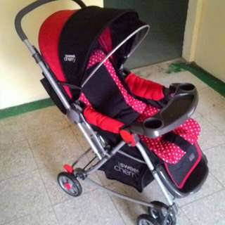 OFFER#Stroller #SweetCherry