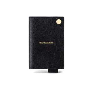 [Bundle deal] Porter ICON Leather Card Case + Luggage Stickers