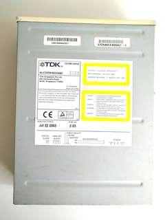 TDK Internal CD-RW Drive