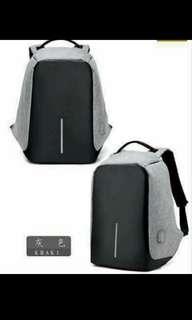 USB Korean Back Pack