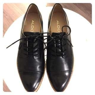 Also Romano Leather oxford size 6
