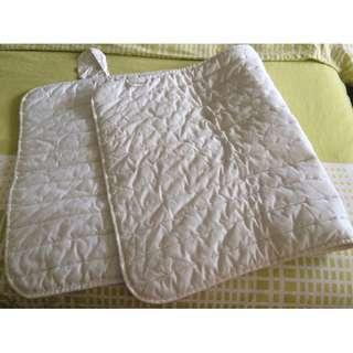 Ikea VYSSA TULTA mattress protector