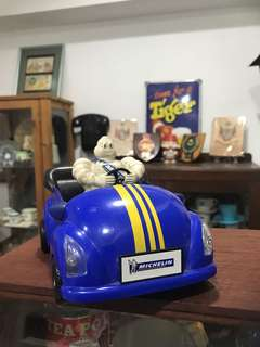 Michelin Coin Bank