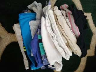 Baju baby clothes free Poslaju