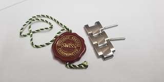 Original Rolex Oyster Perpetual Link - Ladies