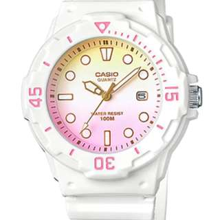 Casio Watch LRW-200H-4E2VDR
