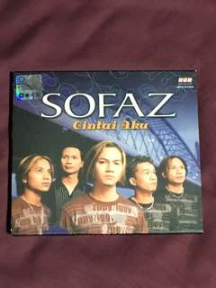 Kristal Akar Sofaz Audio CD