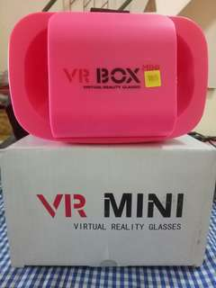 VR Mini (Virtual Reality Glasses) Mini