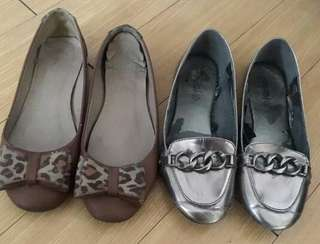 Bundle Pre-loved Shoes