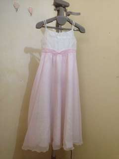 Party Dress Kids 8th