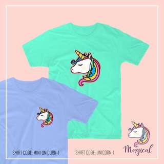 SALE! Unicorn Shirts 🌈🌼