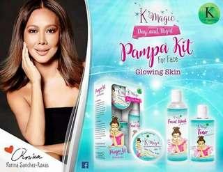 Korina Sanchez Pampa kit