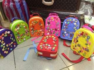 Crocs Mini 2.0 Backpack Kids