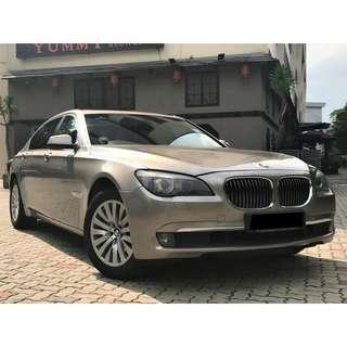 BMW 730Li Auto
