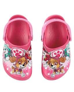 Paw Patrol Crocs Shoes