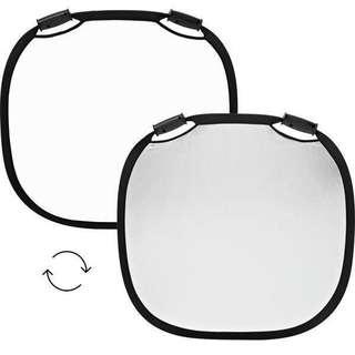 Profoto Collapsible Reflector - Dual Silver / White (Medium 32 inch / 80cm)