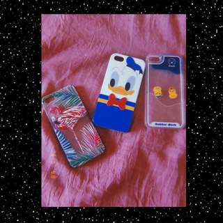 Case iPhone 5 & iPhone 5S