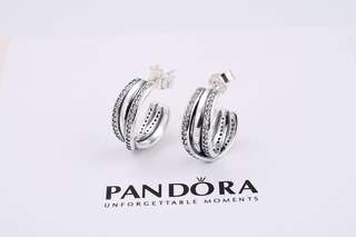 Pandora 925 Sterling Silver Authentic Quality