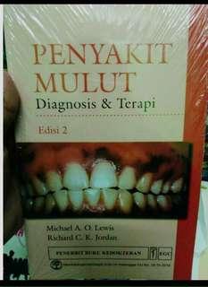 Penyakit Mulut Diagnosis dan Terapi