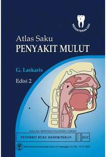 Atlas Saku Penyakit Mulut