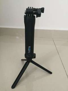 Gopro 3 Way Grip Arm Tripod original