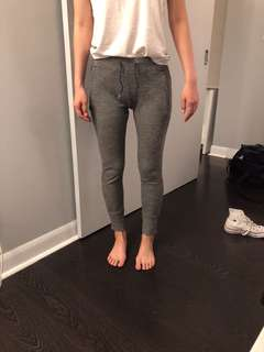 Aritzia Wilfred Joggers