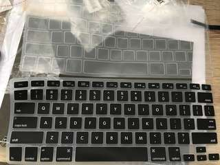 Macbook Air Keyboard Cover / Protector