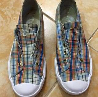 Auth Ralph Lauren Shoes