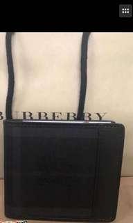 Burberry 男款wallet