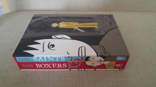 Boxer and Saints Boxed Set