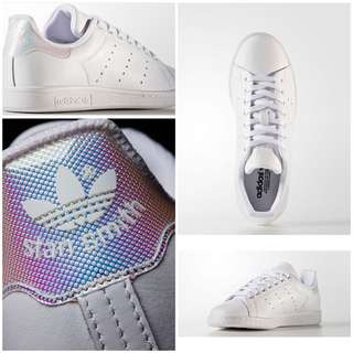 adidas Originals Stan Smith W Iridescent