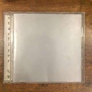 Starflyer 59 cd
