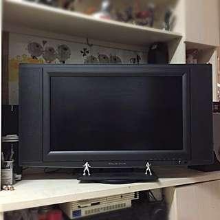 Olevia LT26HVE 26-Inch LCD TV
