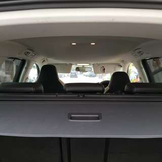 Audi A4 wagon roof lining refurbished..pm or text 91397760 for enquires