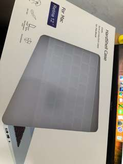 Macbook retina 12 case