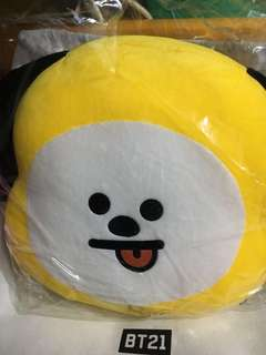 Line Friends BT21 32cm cushion