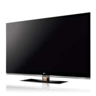 LG TV KOREA 42 INCH SUPER SLIM AWARD WINNING DESIGN