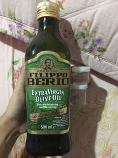 [SHARE IN JAR] Extra virgin olive oil