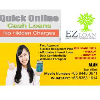 Personal Loan, Business Loan And All Kinds Of Loan