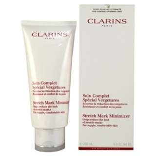 Clarins Stretch Mark 200ml