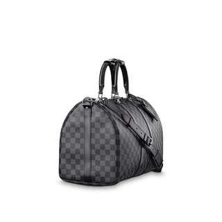全新 LV Keepall Bag 旅行袋(價可再議)