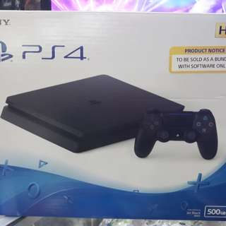 PLAYSTATION 4 (promo DP 15%)