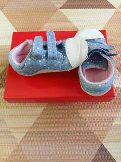 Mothercare Baby Girl Shoes