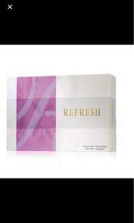 Refresh by E Excel
