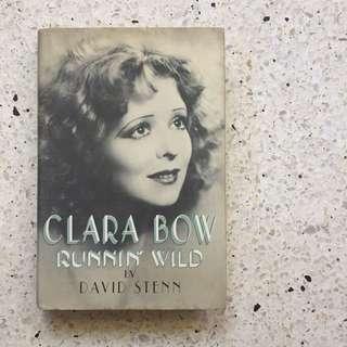 Clara Bow Runnin' Wild
