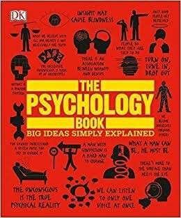 The Psychology Book (ebook) by DK